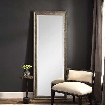 Gabriella Burnished Full Length Mirror - Wayfair