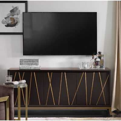 TV Stand for TVs up to 65 - AllModern