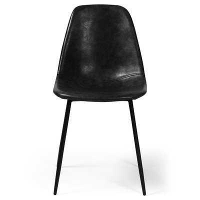 Neil Upholstered Dining Chair (set of 2) - AllModern