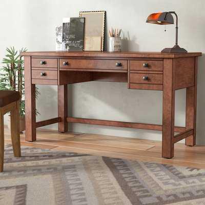 Rotherham Solid Wood Desk - Birch Lane