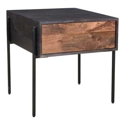 Bloch End Table - Wayfair