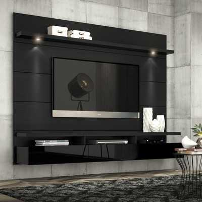 Julius Floating Entertainment Center for TVs up to 60 inches - AllModern