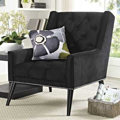 Mcwilliams Armchair - Wayfair