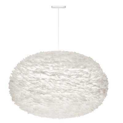 Eos Hardwired 1-Light Globe Pendant - Birch Lane