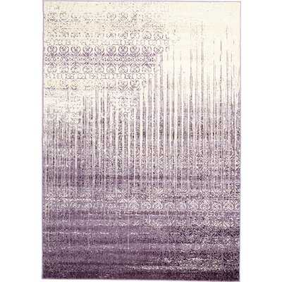 Dorfman Purple Area Rug - Wayfair