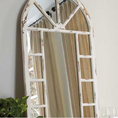 Barberry Accent Mirror - Birch Lane