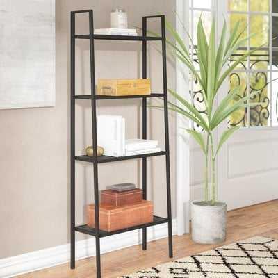 Hippocrates Ladder Bookcase - Wayfair
