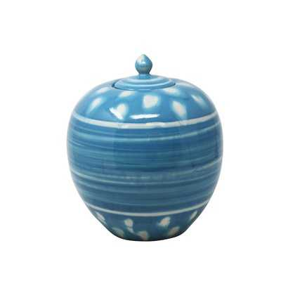 Cothran Ceramic Table Vase - Wayfair