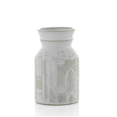 Truet Small Table Vase - Wayfair