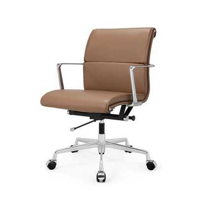 Conference Chair, brown - Wayfair