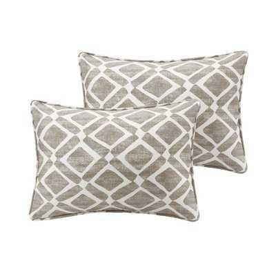 Barna Throw Pillow - Birch Lane