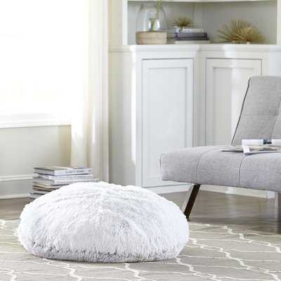Kight Pouf Floor Pillow - Wayfair