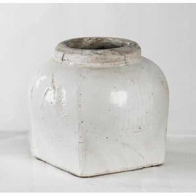 Pottery Table vase - Wayfair