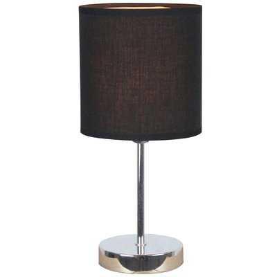 "Louis Mini Basic 11.81"" Table Lamp - AllModern"