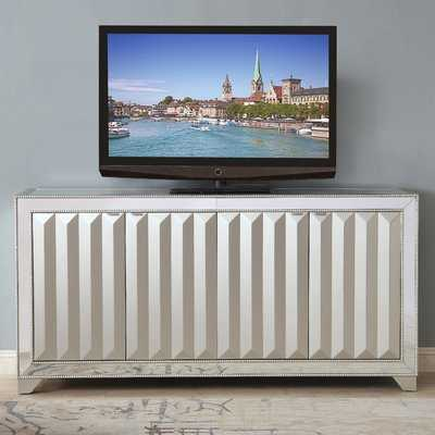Menges TV Stand - Wayfair