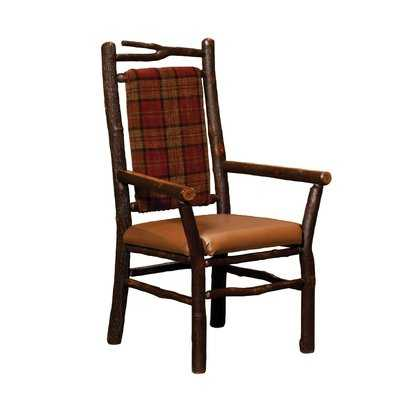 Quigley Branch Armchair - Wayfair