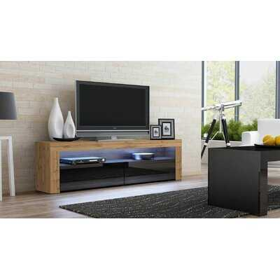 Milano TV Stand for TVs up to 70 - Wayfair