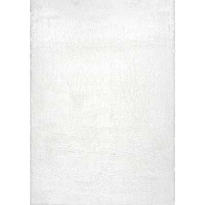 Whisenant White Area Rug - AllModern