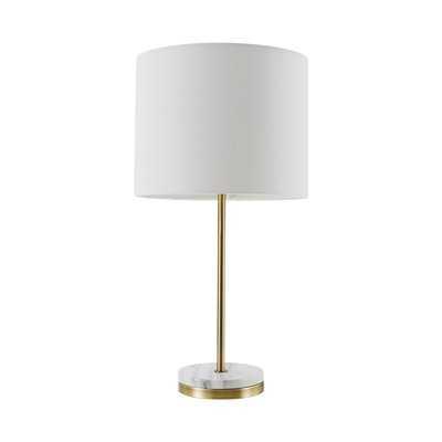 "Polonskaya 19"" Table Lamp - AllModern"
