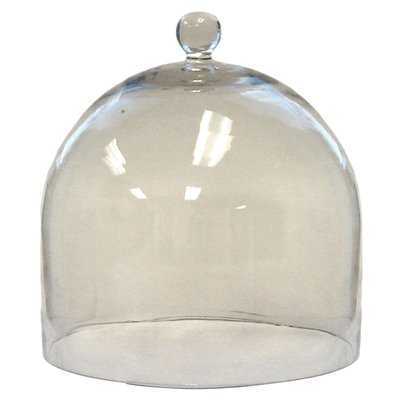 Karsten Glass Cloche - Wayfair