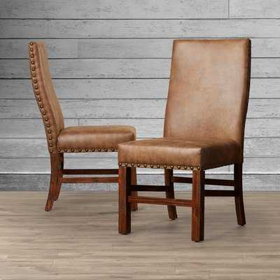 Lyons Side Chair - Wayfair