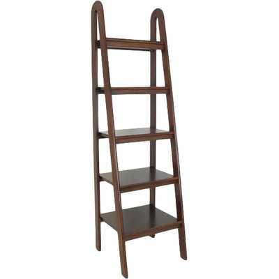 Jaycee Ladder Bookcase - Wayfair