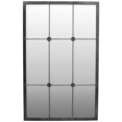 Homestead Manor Window Mirror - Home Depot