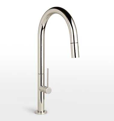 Poetto Pull Down Faucet - Rejuvenation