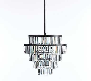 Gemma Chandelier , Small - Pottery Barn