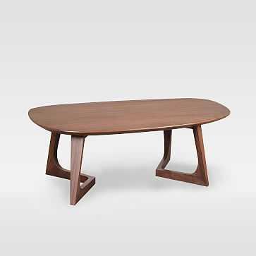 Dean Coffee Table - West Elm