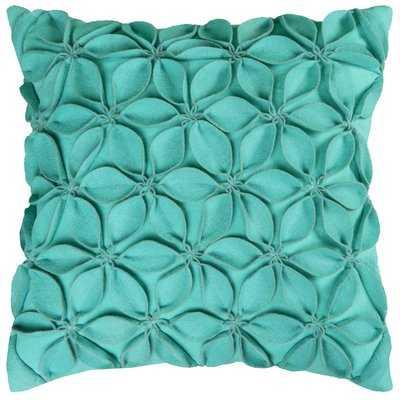 Florent Throw Pillow - Wayfair