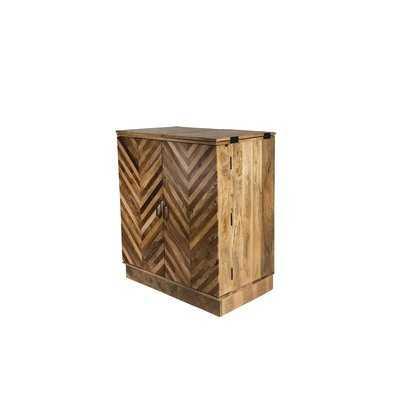 Bar Cabinet - Wayfair