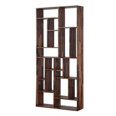 Blevens Cube Unit Bookcase - Wayfair