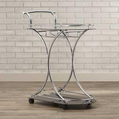 Ajax Bar Cart - AllModern
