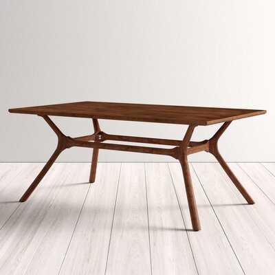 Oliver Trestle Dining Table - AllModern