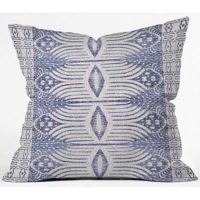 Alexys Outdoor Square Throw Pillow - Wayfair