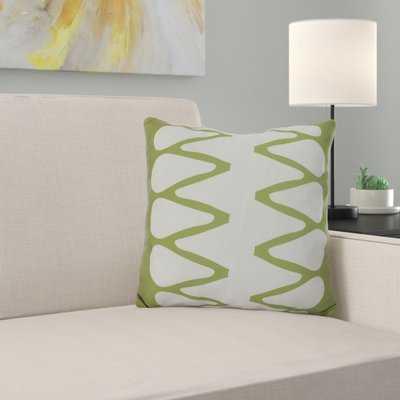 Upscale Getaway Outdoor Throw Pillow - Wayfair