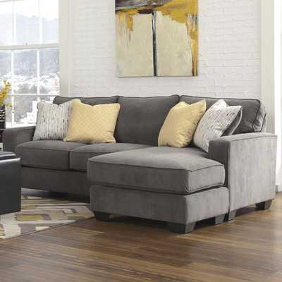 Arachne Right Hand Facing Sectional - Birch Lane