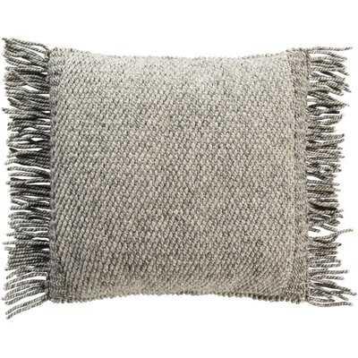 Clanton Throw Pillow Cover - Wayfair