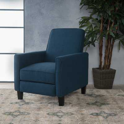 Sandra Manual Recliner - Wayfair