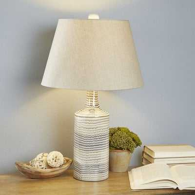 "Windcrest 26"" Table Lamp - Birch Lane"