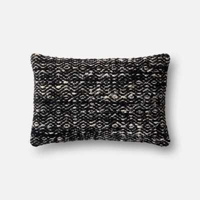 PILLOWS - BLACK - Loma Threads
