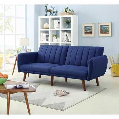 Sofa BedFold  Fabrics Simplicity Sofa Bed - Wayfair