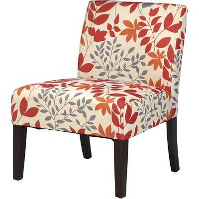 Almazan Slipper Chair - Birch Lane
