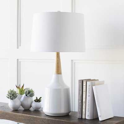 "Aida 27.5"" Table Lamp - AllModern"