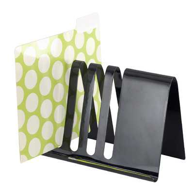 Wave Magnetic A-Frame File Holder - Wayfair