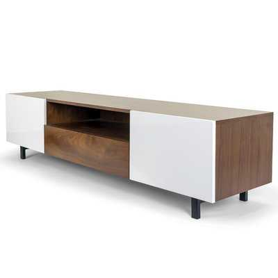 Francis TV Stand for TVs up to 70 - Wayfair