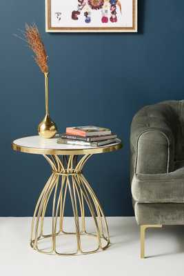Seaford Side Table - Anthropologie