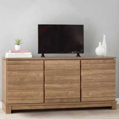 Flaugher TV Stand for TVs up to 60 - Wayfair