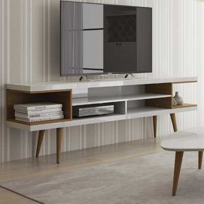 Lemington TV Stand for TVs up to 78 inches - AllModern